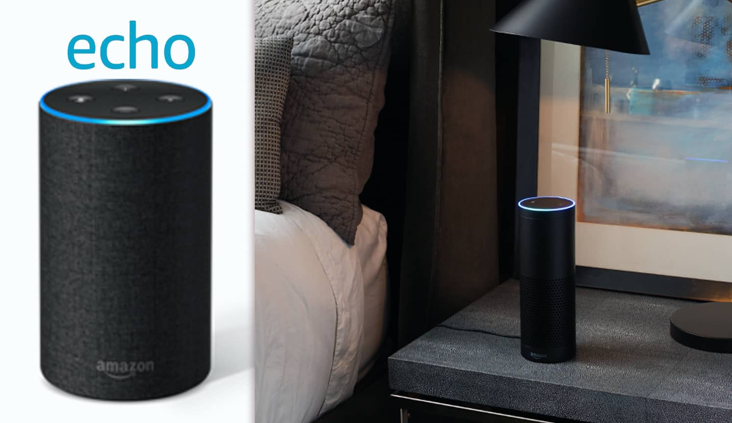 Best Alexa Speaker as the third related product of the Best Home Sound System