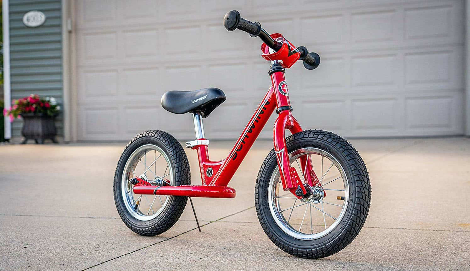 Best Balance Bike as the first related product of Mini Sports Bike