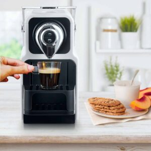 Breakfast with the Best Home Coffee Maker, a wonderful matching