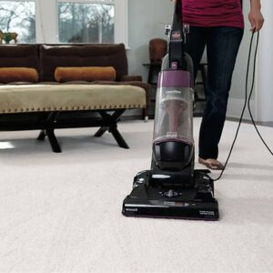 Cleaning the carpet with the Best Home Vacuum is an indication of cleanliness