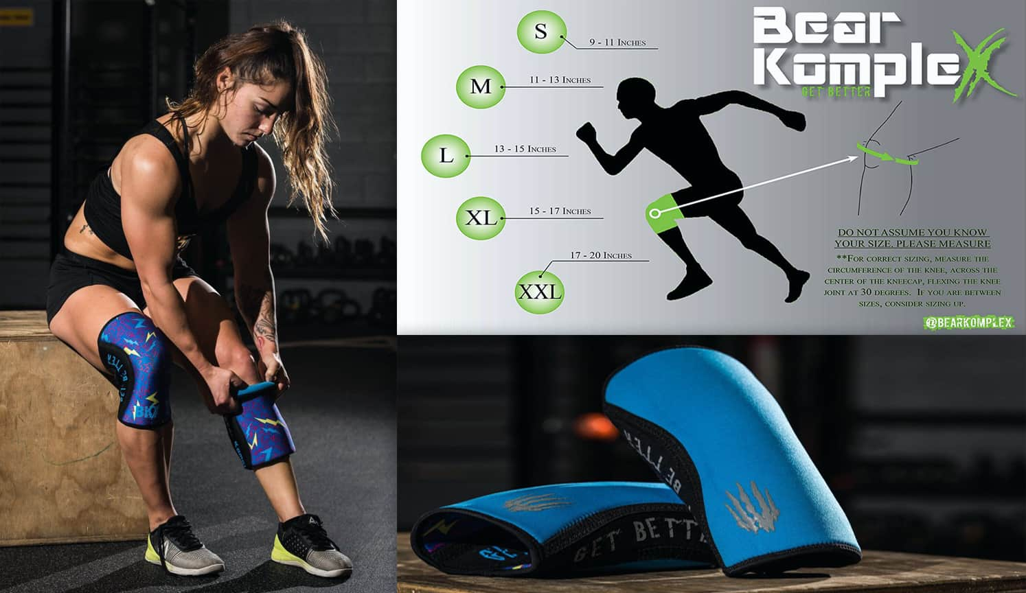 Best Knee Sleeves as the first related product of the Best Knee Brace