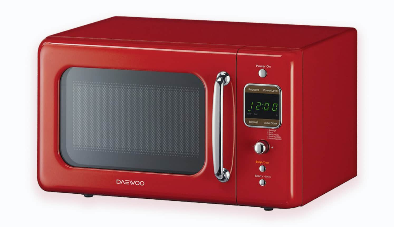 Stainless Steel Countertop Microwave as the third related product of the Best Countertop Microwave