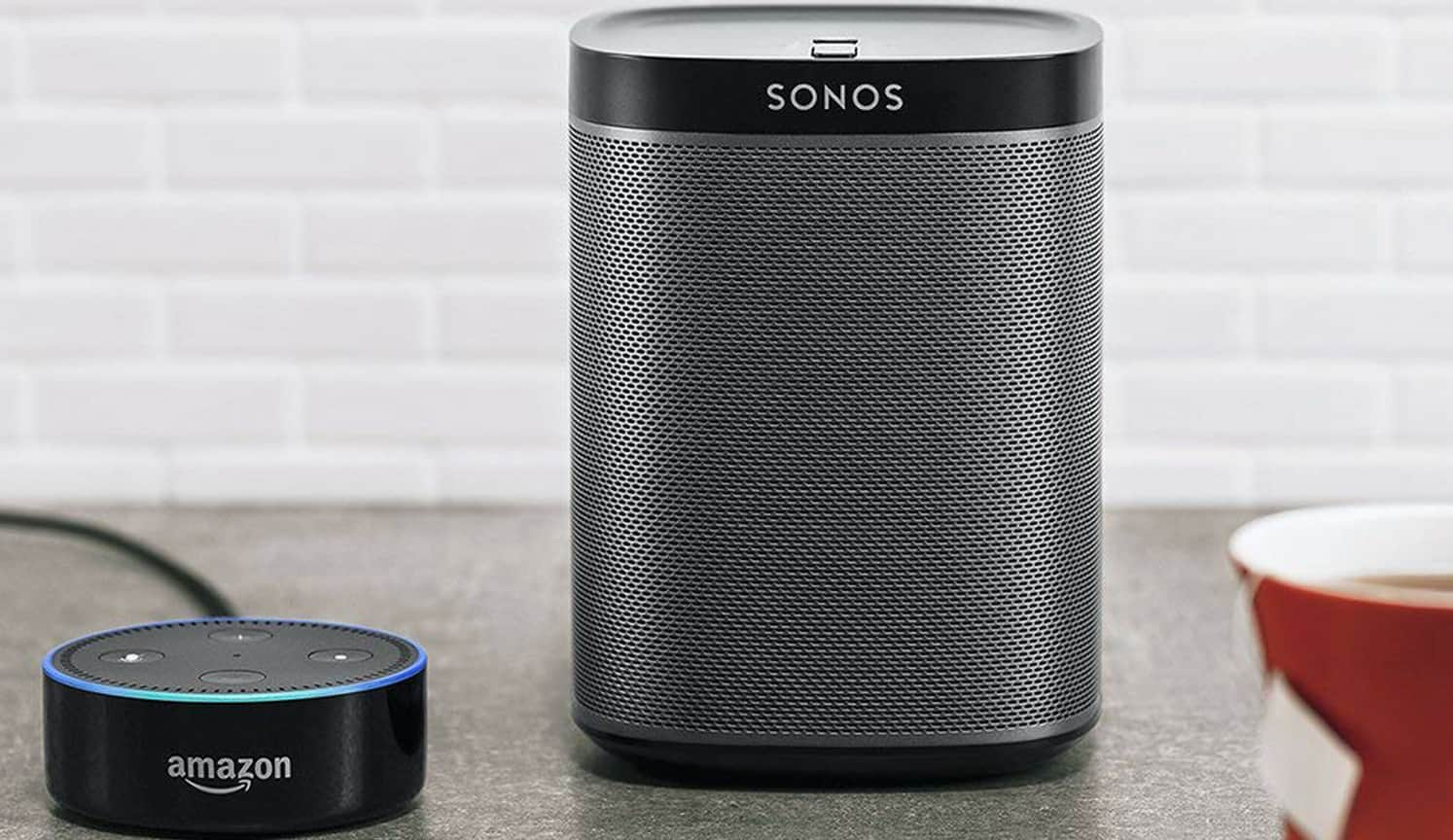 Best Wireless Speakers as the second related product of the Best Home Sound System