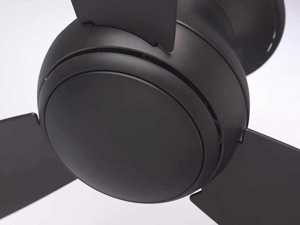 Second close looking view of Smart Ceiling Fan
