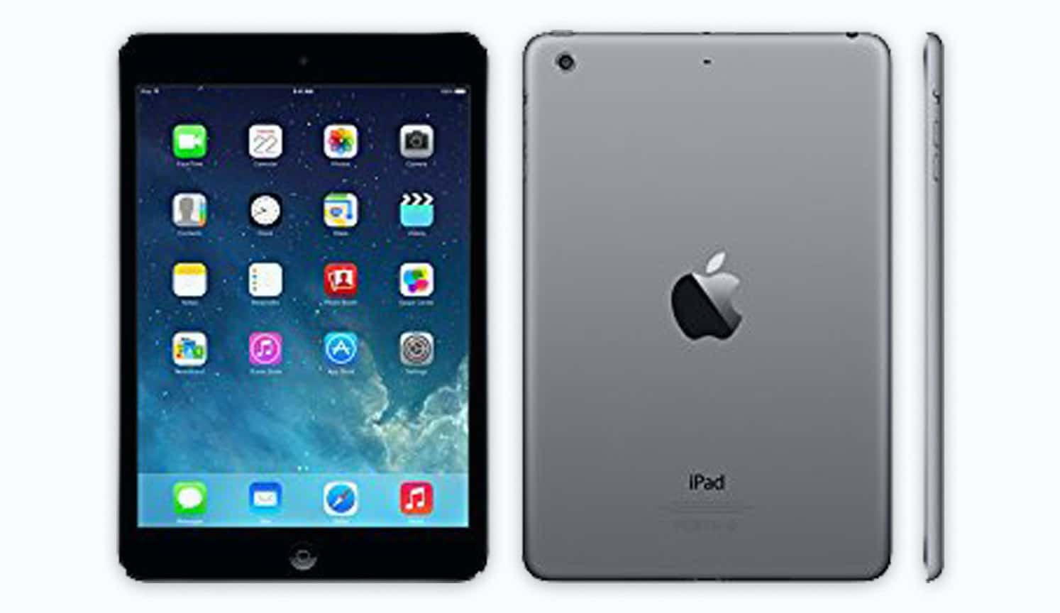 Best Apple iPad as the second related product of the Best Tablet Phone