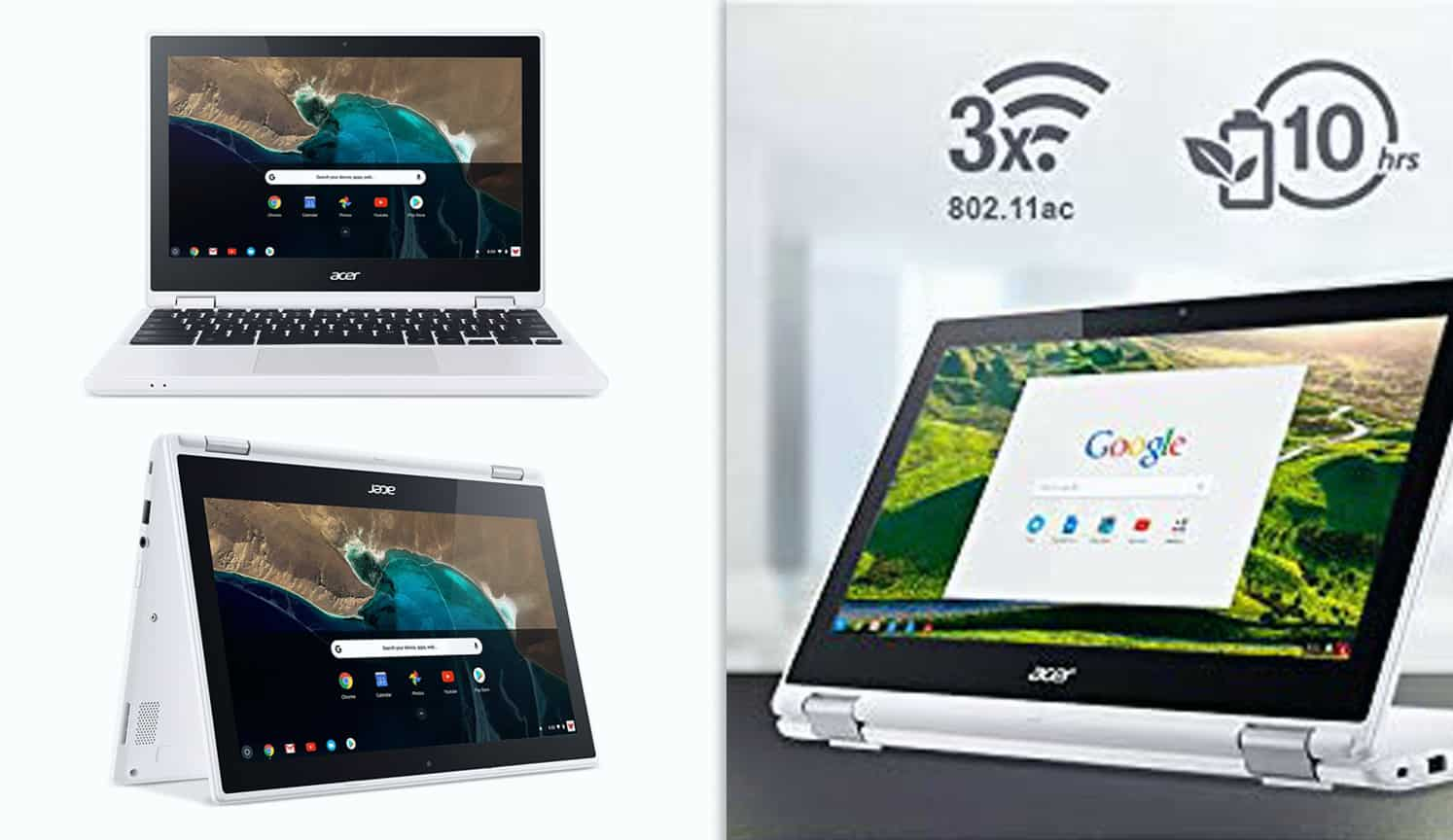 Best Chromebook as the third related product of the Best New Laptops