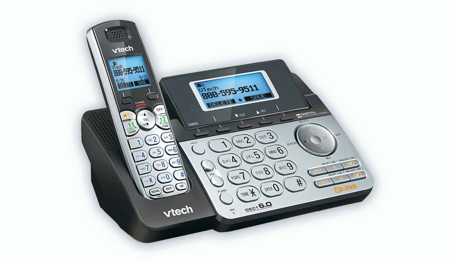 Best Home Phone as the second related product of the Best Cordless Phone
