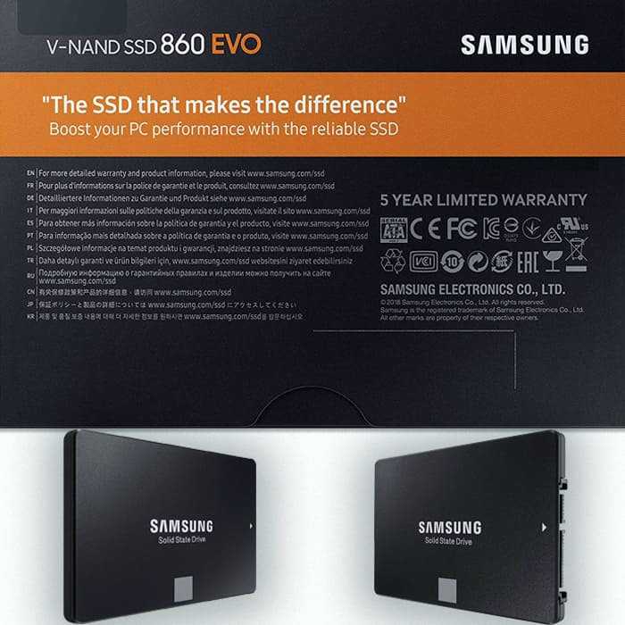 First close looking view of the Best Laptop Hard Drive
