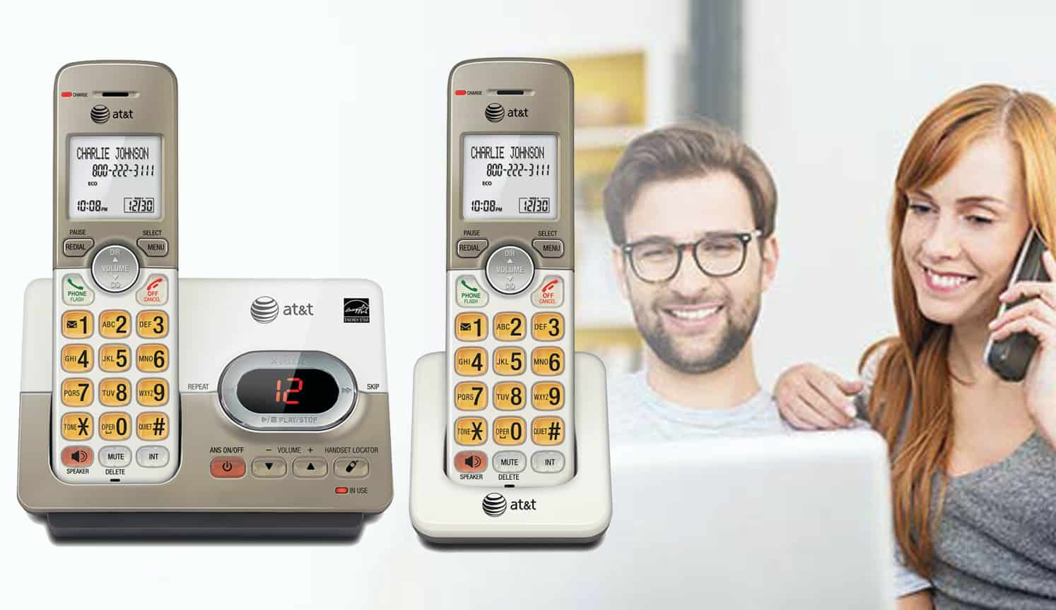 Cordless Speakerphone as the third related product of the Best Cordless Phone