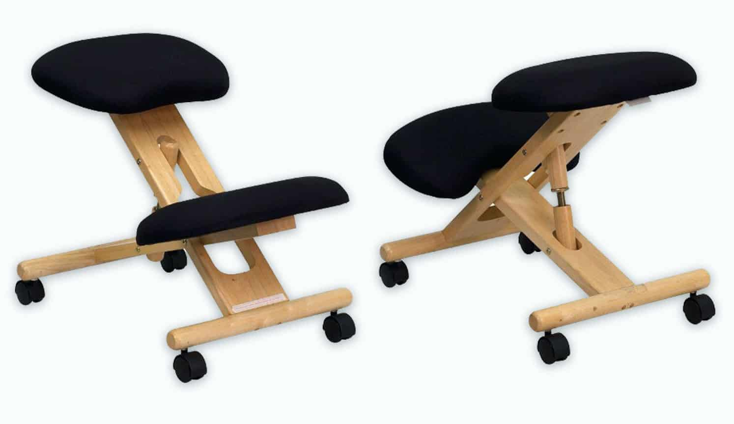 Ergonomic Kneeling Chair as the first related product of Ergonomic Computer Chair