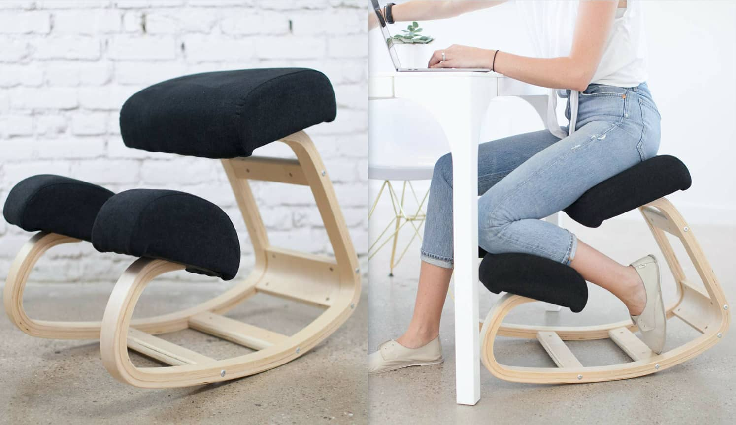 Kneeling Posture Chair as the third related product of Ergonomic Computer Chair