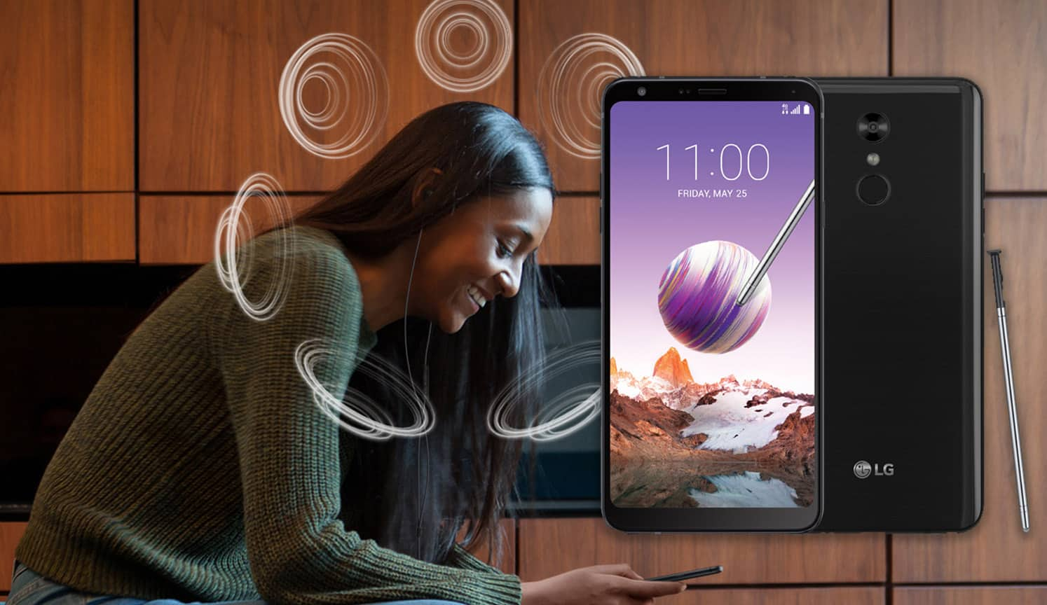 LG Smartphone Unlocked as the second related product of the Best Unlocked Smartphone