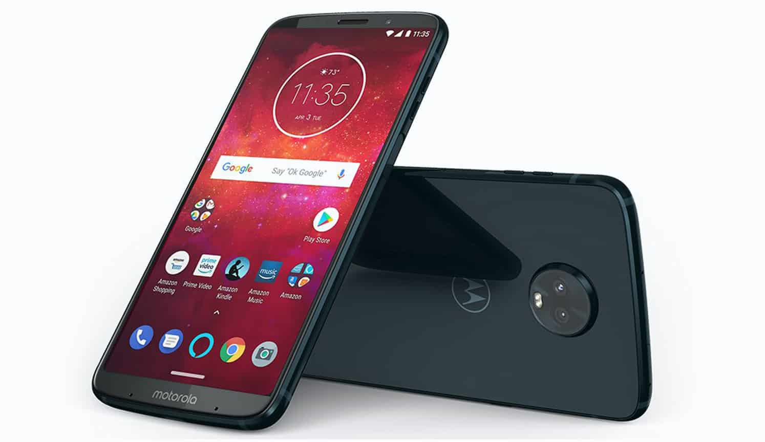 Motorola Unlocked Phones as the third related product of the Best Unlocked Smartphone