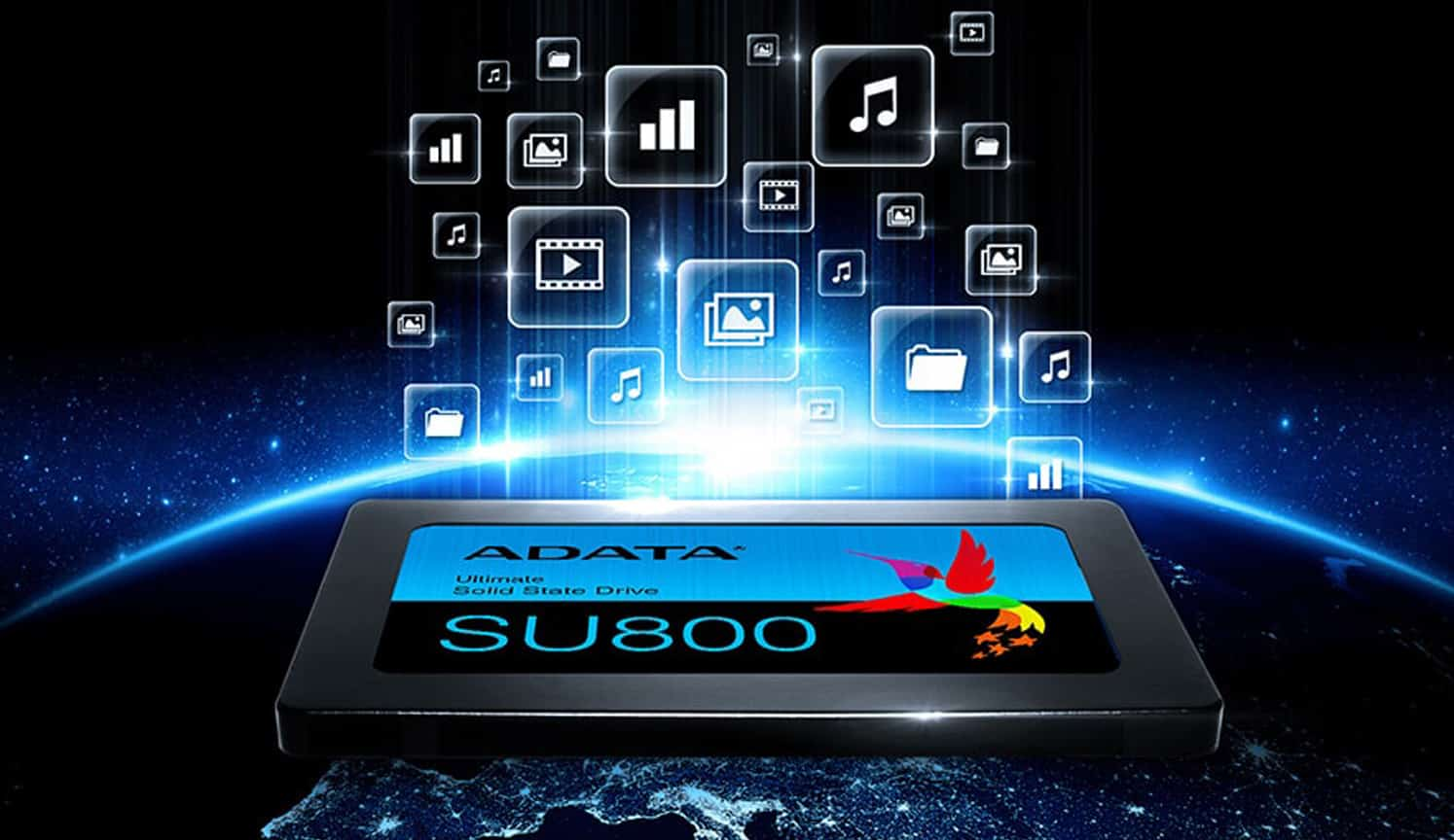 Sata Solid State Drive as the third related product of the Best Laptop Hard Drive