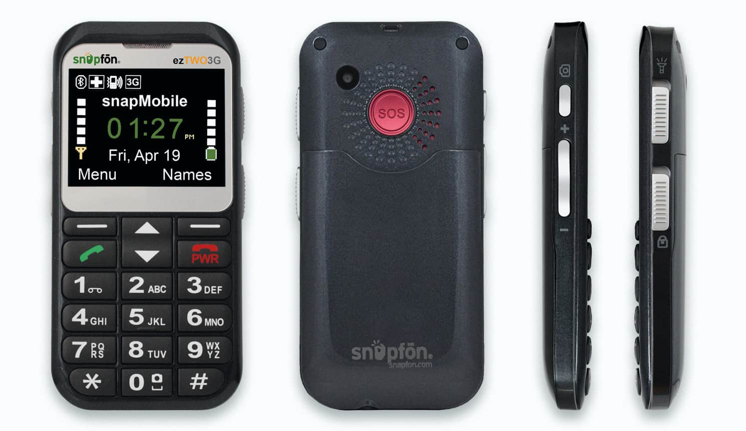 Senior Cell Phone as the third related product of the Best Unlocked Cell Phones