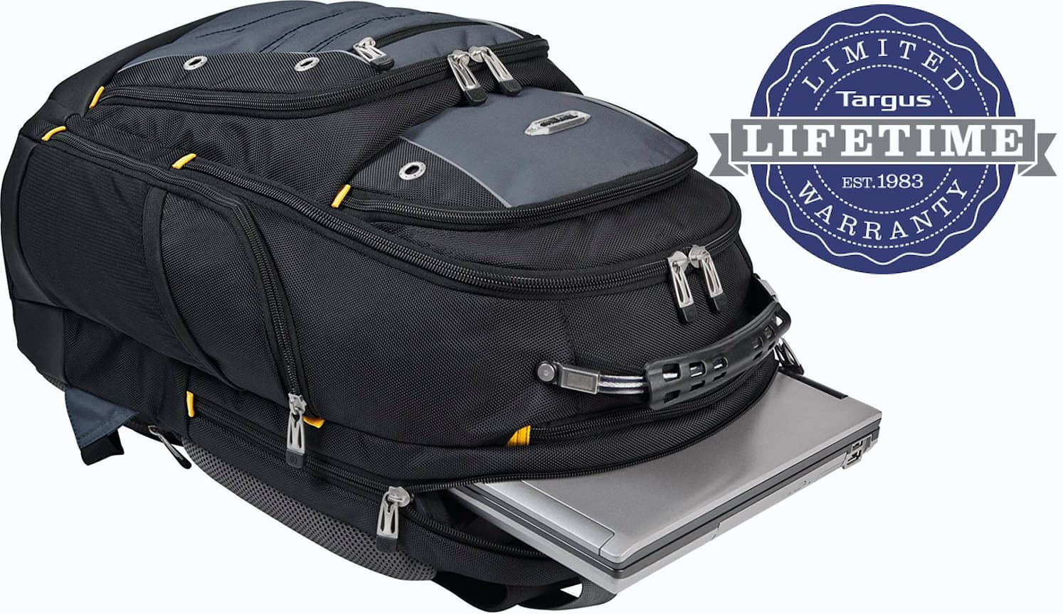 Stylish Laptop Backpack as the second related product of the Best Laptop Backpack