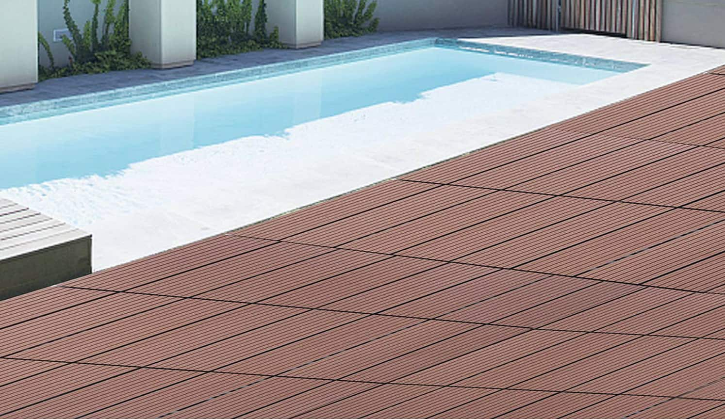 Interlocking Pavers as the first related product of Outdoor Patio Pavers
