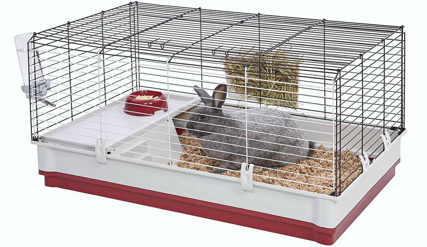 Large Rabbit Cage as the second related product of the Best Rabbit Cage
