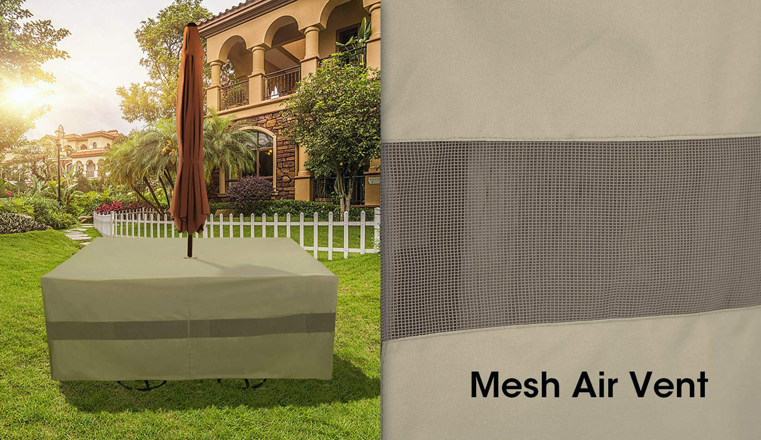 Outdoor Patio Furniture Covers as the second related product of Patio Furniture Covers