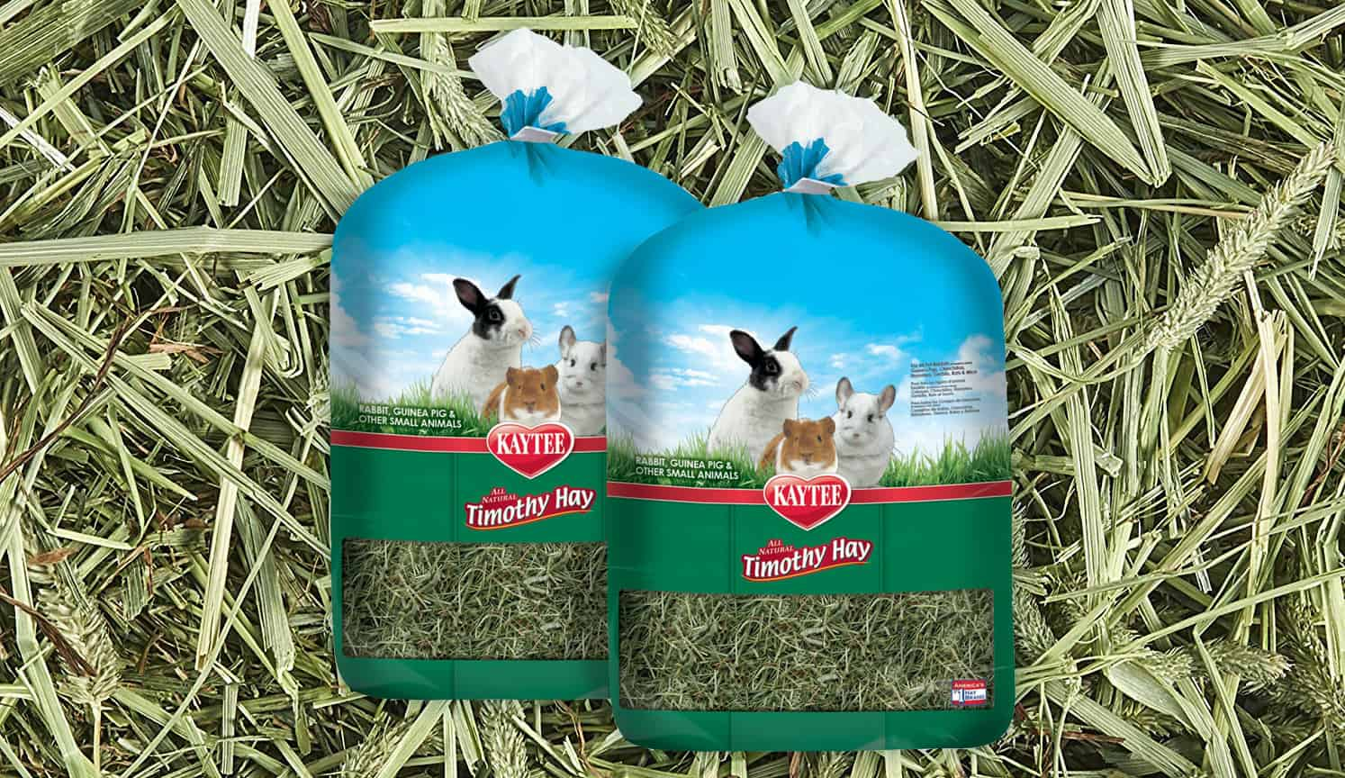 Pet Rabbit Food as the second related product of the Best Rabbit Food